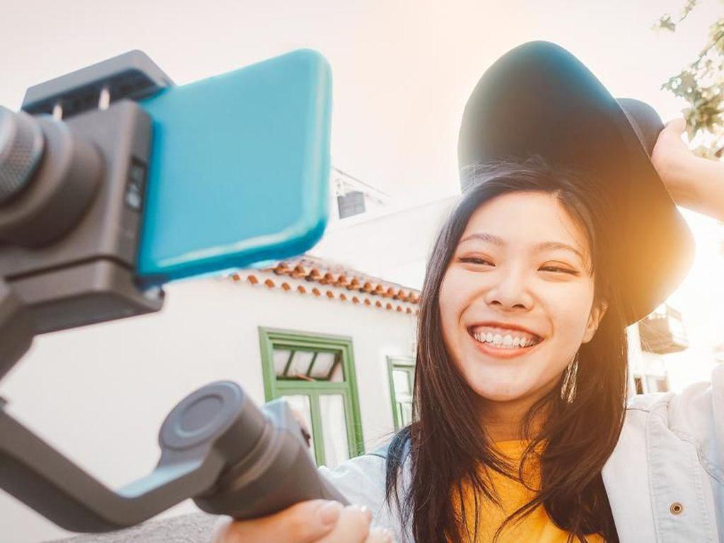 Tak Melulu Berefek Negatif, Selfie Bisa Deteksi Penyakit