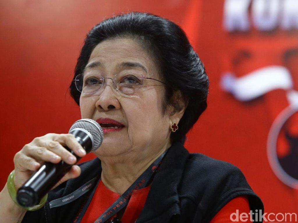 Megawati Cerita Sukarno Dilengserkan: Saya Tak Bisa Lanjut Sekolah