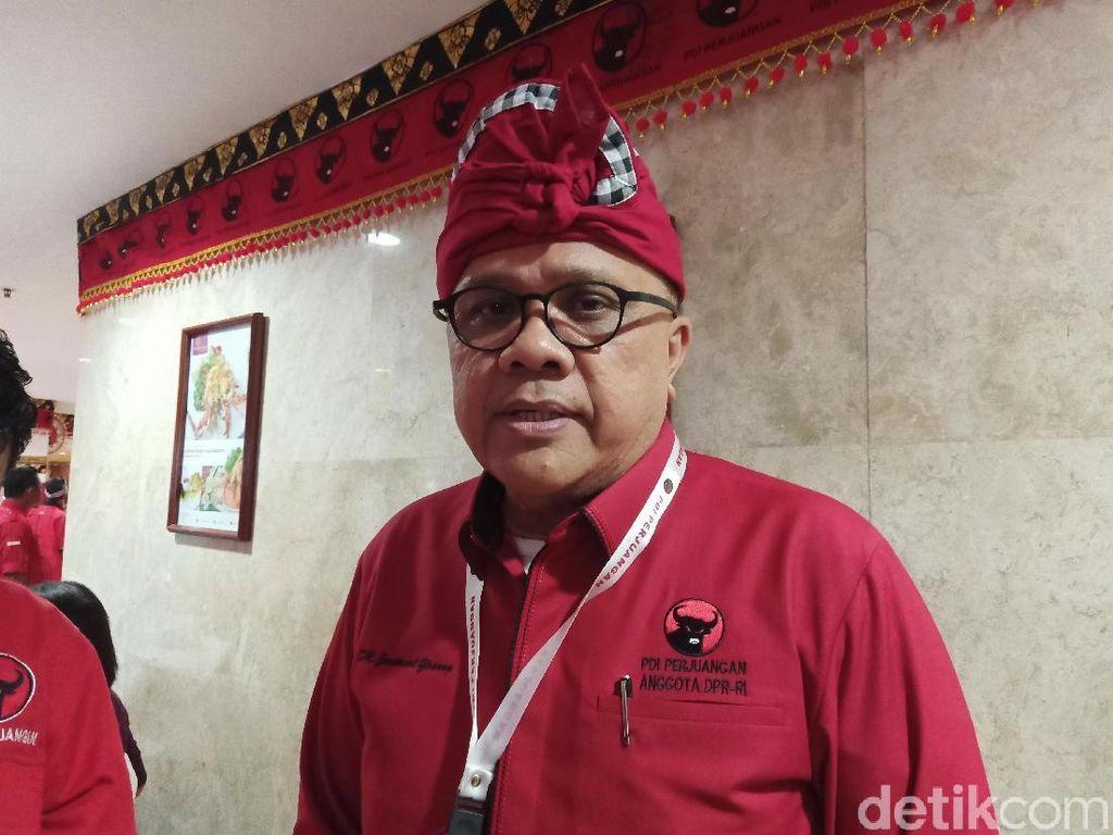 PDIP Akan Gugat Putusan MK yang Anulir Kemenangan Orient Riwu Kore
