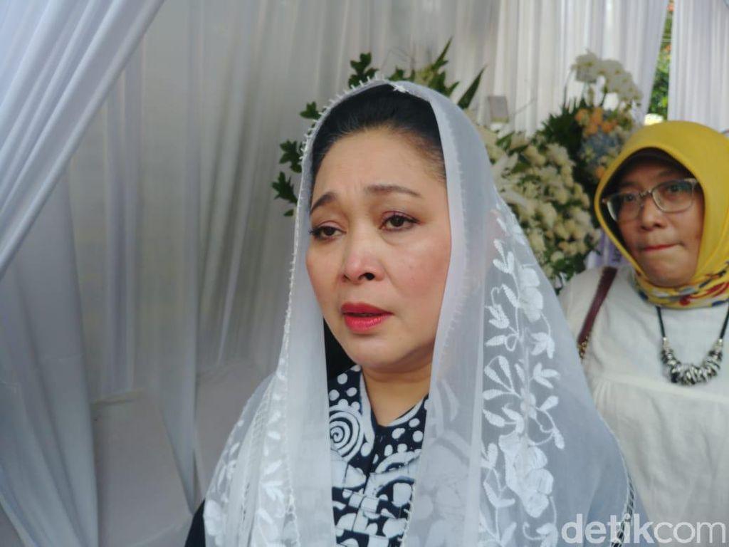 Titiek Soeharto Hormati Pilihan Menhan Prabowo
