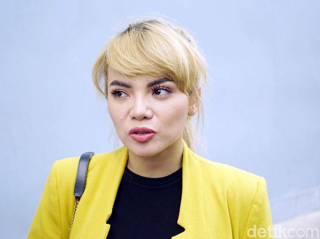 Respons Dinar Candy usai Ayahnya Dikatai Bencong oleh Lucinta Luna