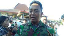 KSAD Tegaskan TNI AD Netral di Pilkada 2020