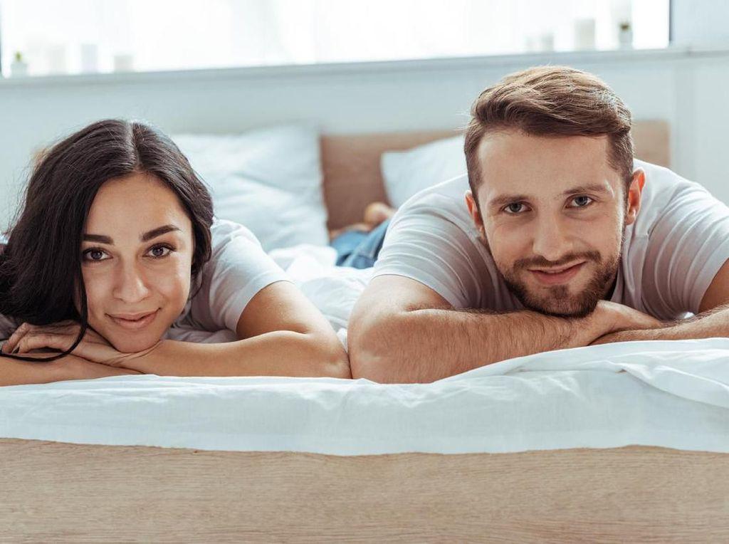 Pasangan Lagi Nggak Mood Seks? Ini 5 Cara Bangkitkan Gairah Bercinta
