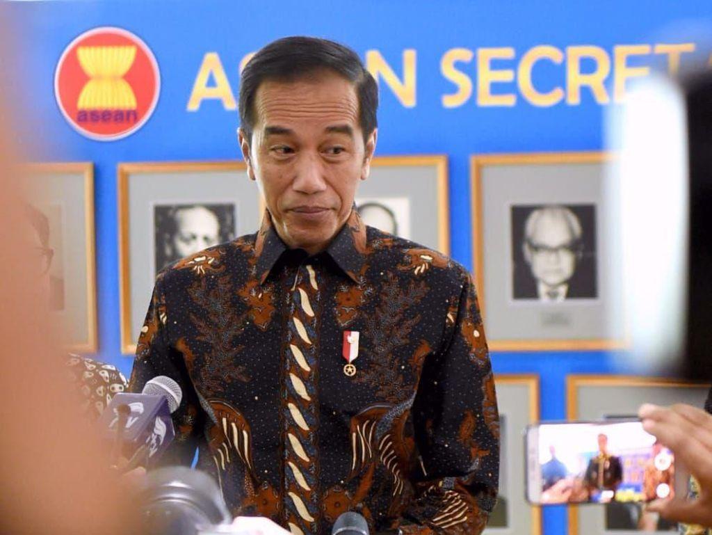 Jokowi: Akhir 2020 Kita Loncat ke B50