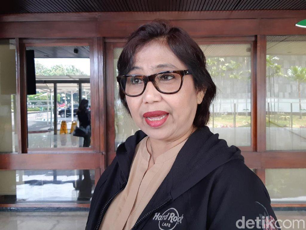 Amien Rais Restui Prabowo Jadi Menhan, NasDem: Memang Harus!