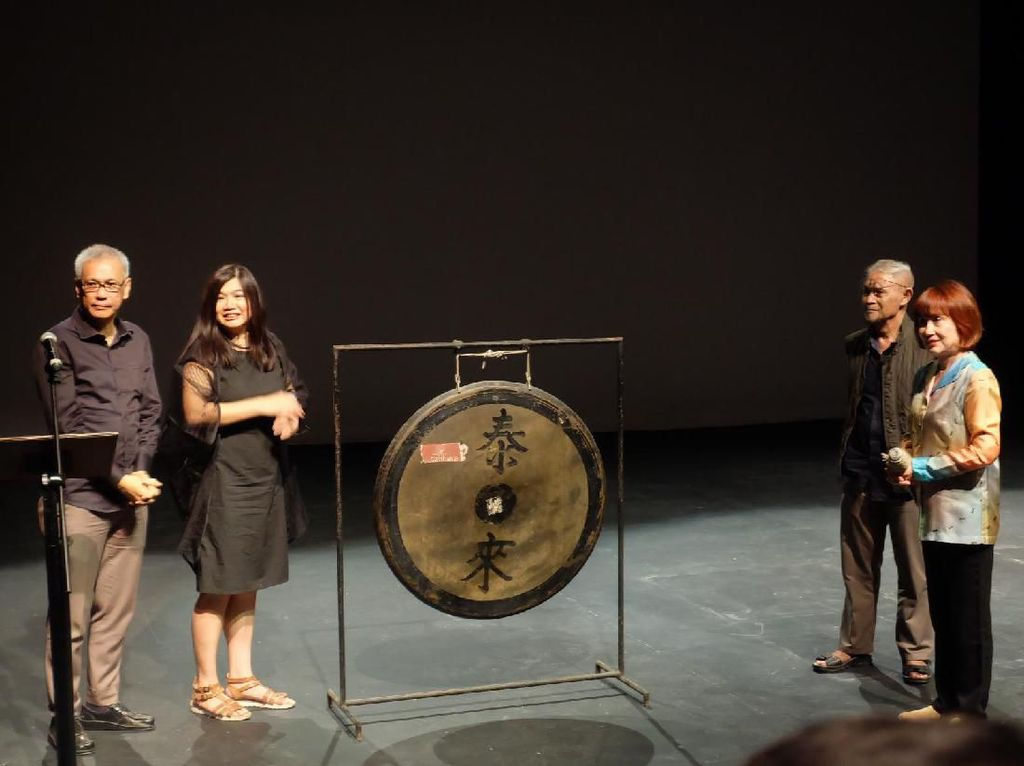 Media Art Globale 2019 Dibuka, 16 Seniman Pamer Karya New Media Art