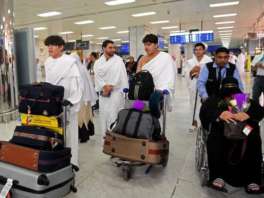 200 Korban Teror Christchurch Diundang Berhaji oleh Raja Salman