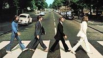 Video Rekaman The Beatles Ditemukan, Ada Kenangan dan Ketegangan