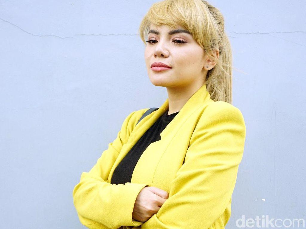 Dinar Candy Jalani Pemeriksaan Terkait Laporannya untuk Bebby Fey