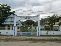 Situs Pendaratan Sekutu di Jayapura (Istimewa/Balai Arkeologi Papua)