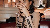 Kenalan Sama Matilde, Foodies yang Juga Putri Cantik Mourinho