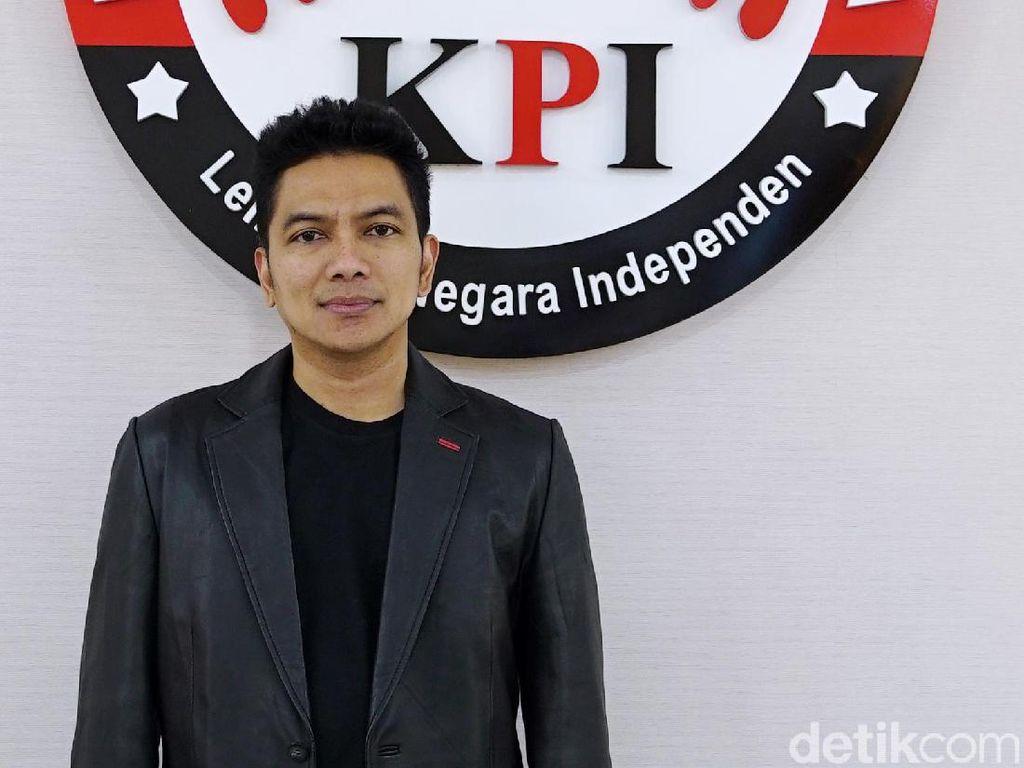 Hari Penyiaran, KPI Ajak TV dan Radio Bangun Solidaritas Lawan Corona