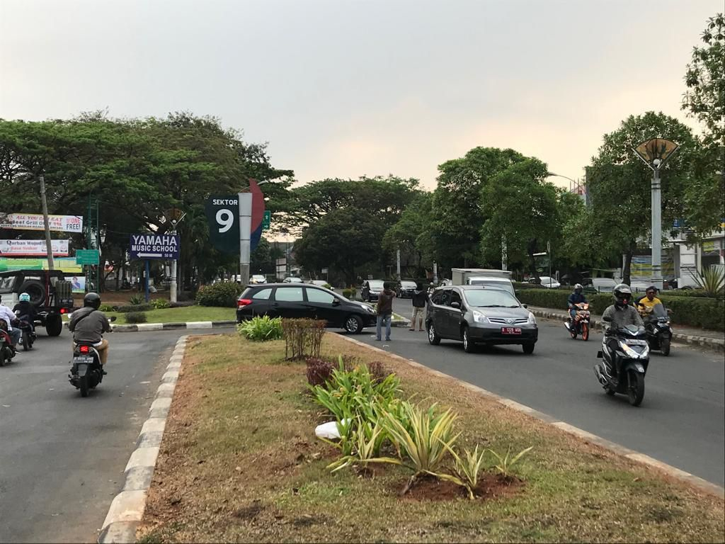 Tak Ada CCTV, Polisi Fokuskan Pencarian Pelaku Begal Payudara di Bintaro