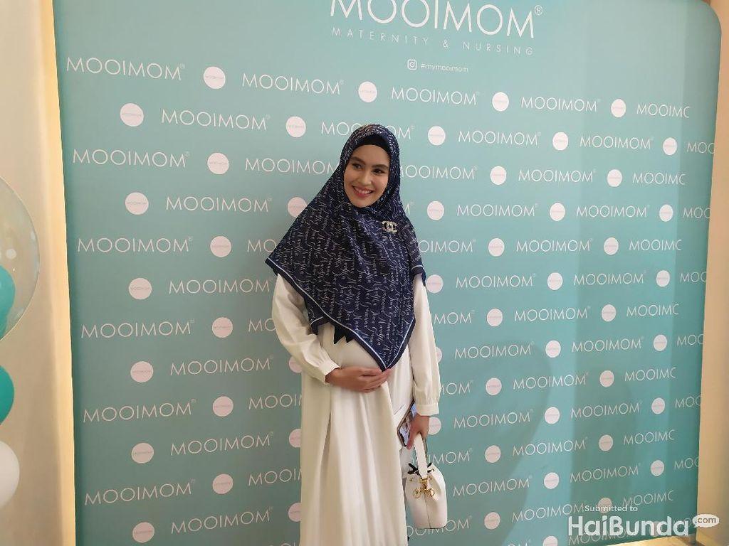 Mohon Doanya...Ibu Kartika Putri Positif COVID-19, Harus Masuk ICU