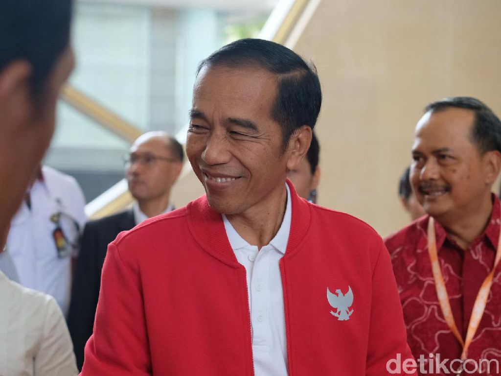 Mau Beri Usul Nama Menteri Agama untuk Jokowi, Begini Caranya