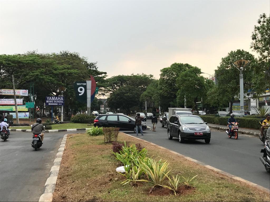Keluarga Korban Optimistis Polisi Bisa Tangkap Pelaku Begal Payudara