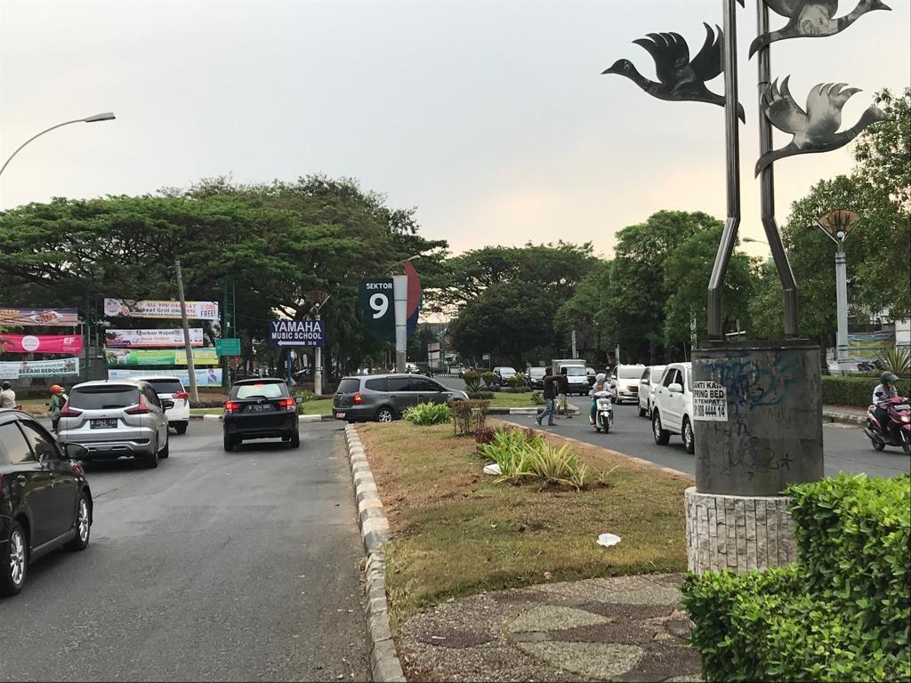 Profil AM, Pak Ogah Diduga Begal Payudara di Bintaro yang Diburu Polisi