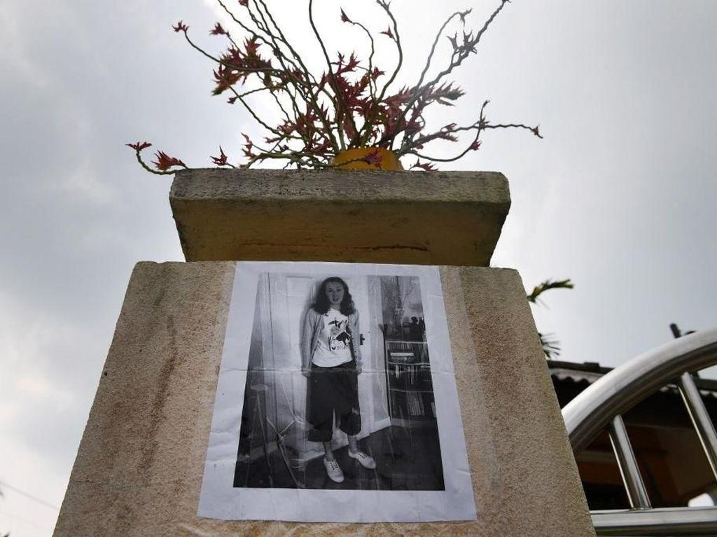 Warga Malaysia Doakan Remaja Putri Inggris yang Hilang Segera Ditemukan