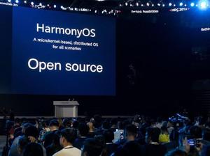 Daftar Ponsel Huawei dan Honor yang Akan Dapat Update HarmonyOS