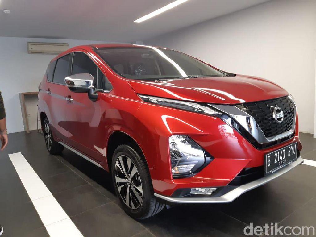 Diler Nissan di Indonesia Bakal Punya Standar Global