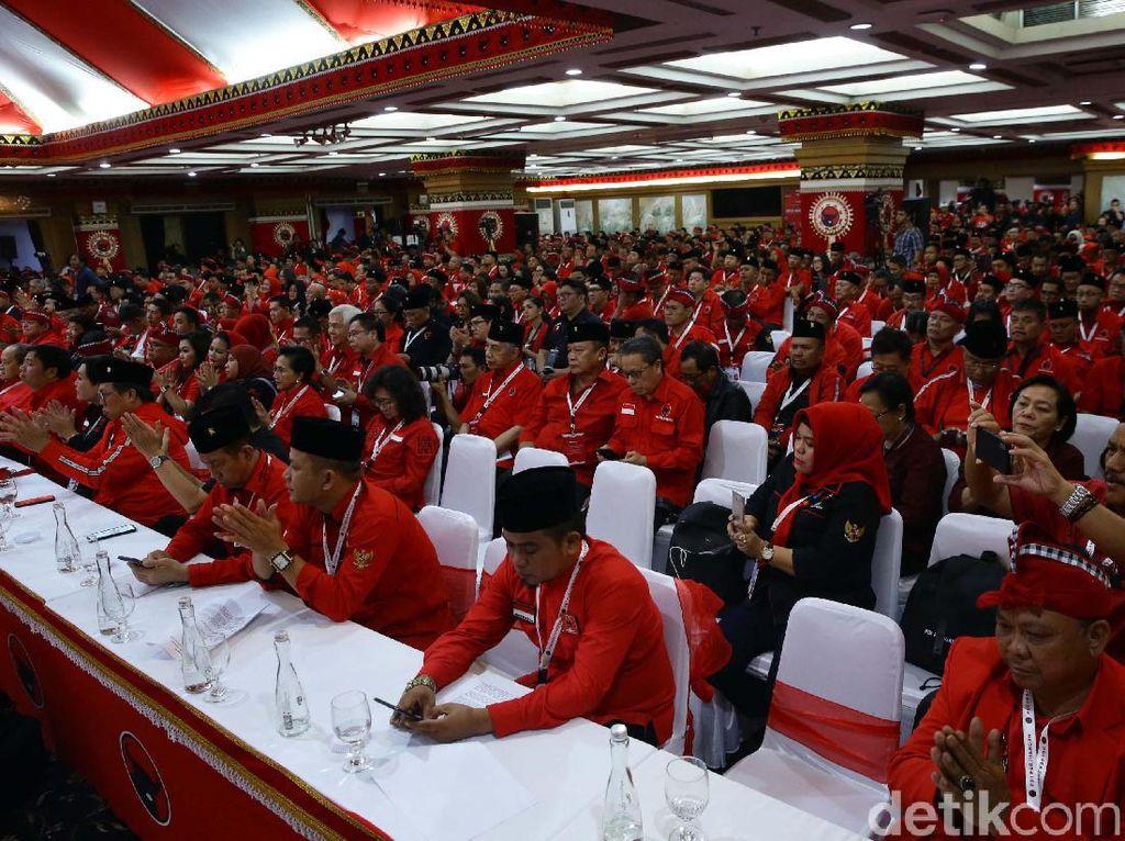 Kongres dan Reformasi Internal Parpol