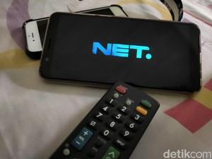 Sejarah NET TV: Gantikan Spacetoon hingga Kini Digugat Pailit
