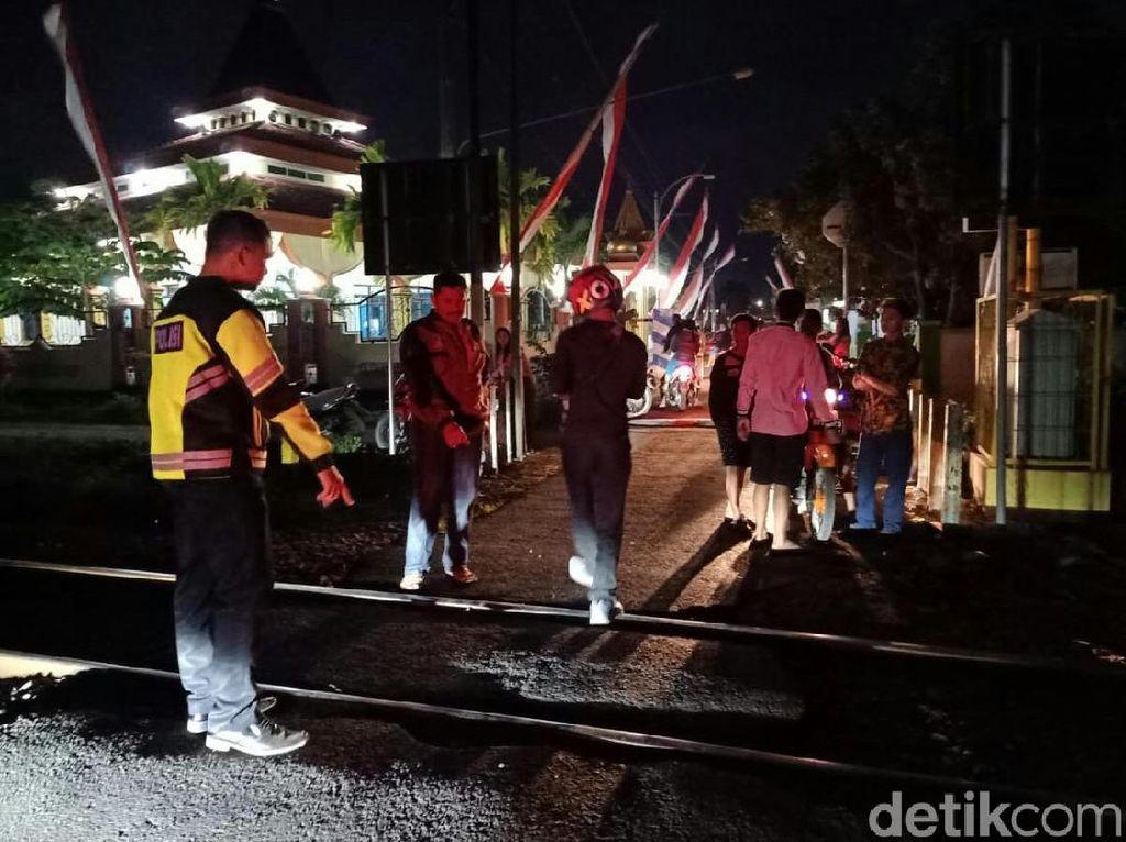 2 Kecelakaan Libatkan Kereta Terjadi di Banyuwangi, 4 Nyawa Melayang