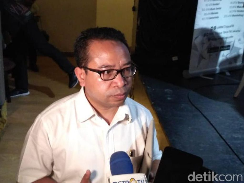 Kominfo Siap Bantu Telusuri Jejak Digital Enzo Allie Jika Diminta TNI