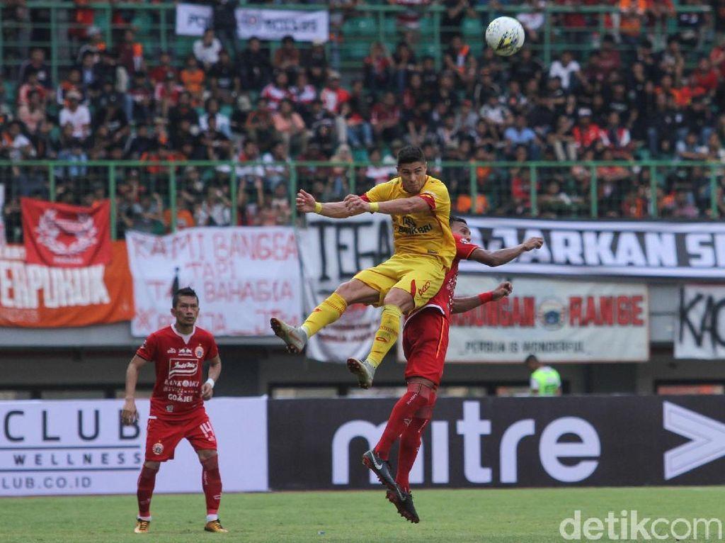 Alfredo Puji Skuat Bhayangkara FC, tapi dengan Catatan