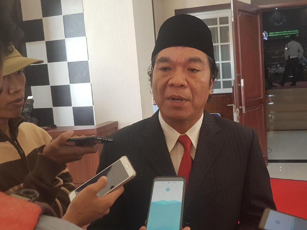 Pemprov Jelaskan Masalah 21 RS di Banten Turun Kelas