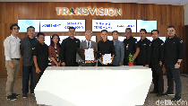 Transvision Gandeng TVSTORM Hadirkan Inovasi Terbaru