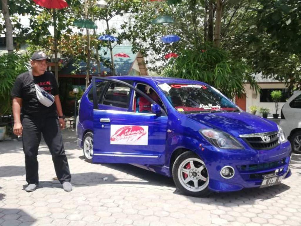 Avanza Ceper yang Masih Nyaman Diajak Fun Trip