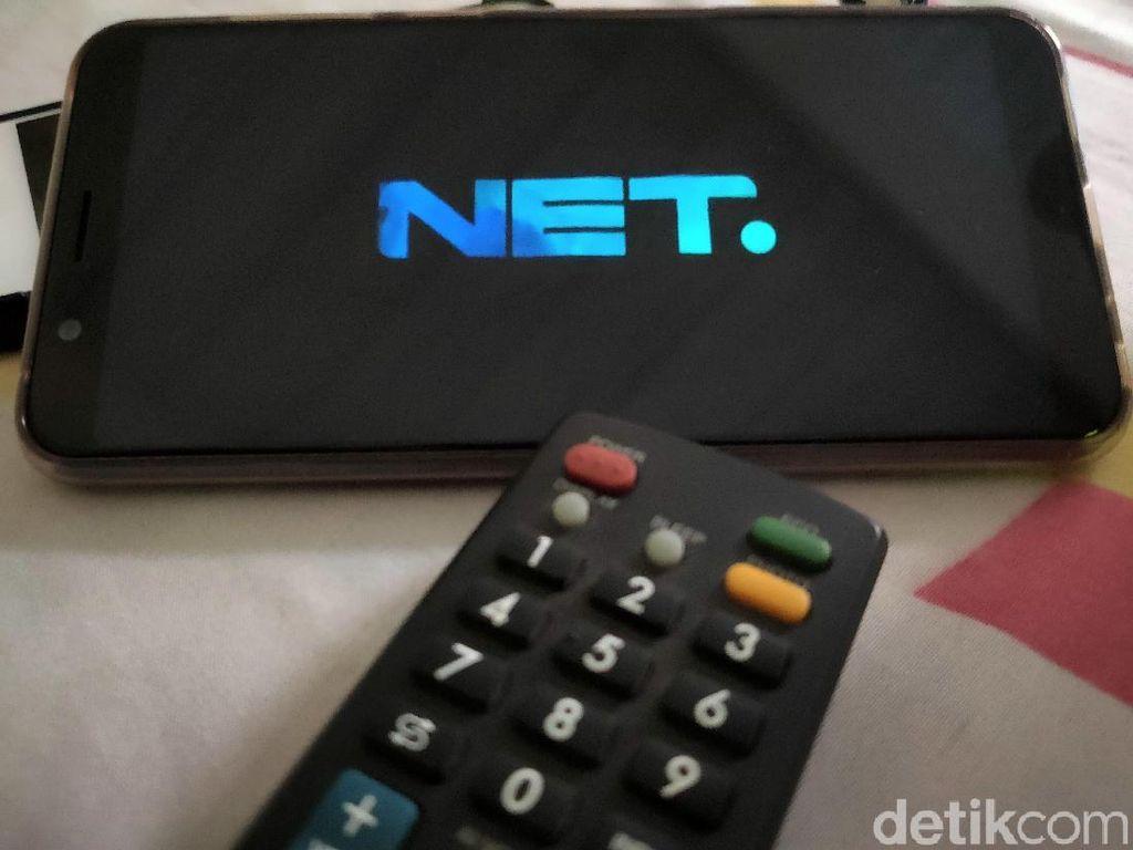 NET TV Belum Lolos dari Jurang Pailit, Ini 3 Faktanya