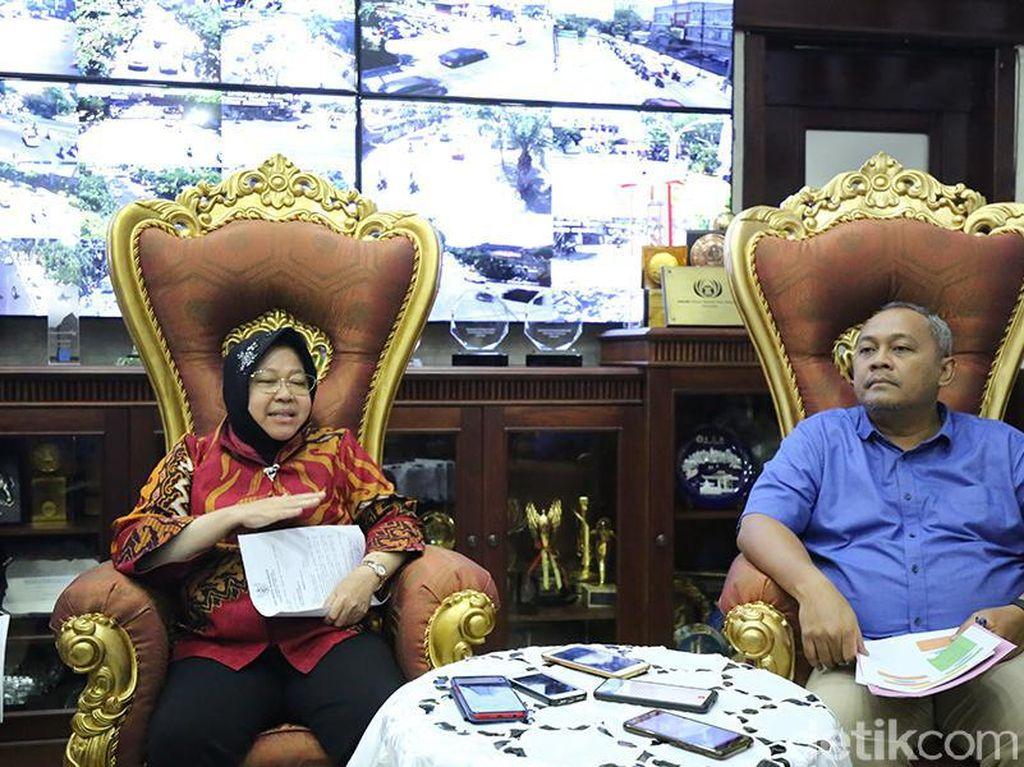 Inventarisir Aset YKP Surabaya, Keuangan Sementara Terdeteksi Rp 95 M