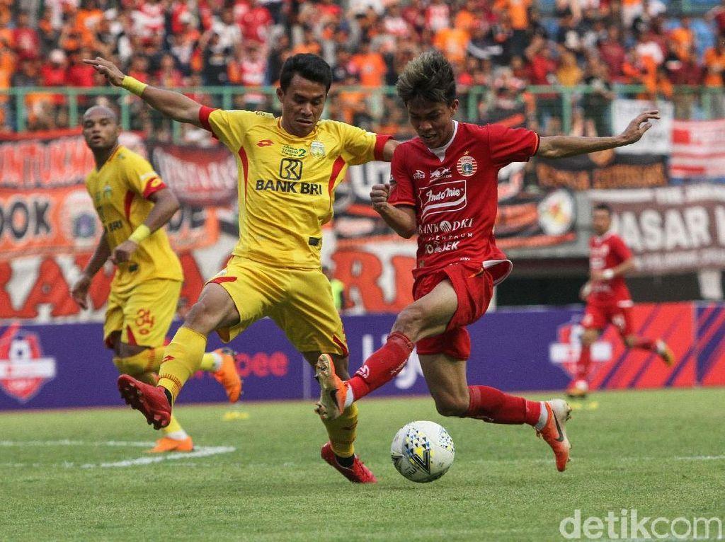 Jadwal Shopee Liga 1 2020 Hari Ini: Bhayangkara FC Vs Persija Jakarta