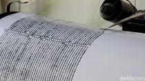 Gempa M 7,1 di Timur Laut Sulut Juga Guncang Filipina