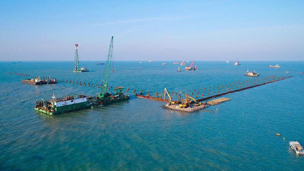Pelabuhan Internasional Dibangun di Jabar, Intip Yuk Proyeknya