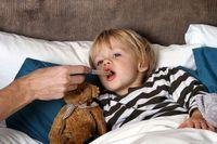 Cara Mengatasi Anak Susah Makan karena Batuk Pilek