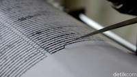 Berpusat di Laut, Ini Titik Gempa M 7,2 di Nias Barat Sumut
