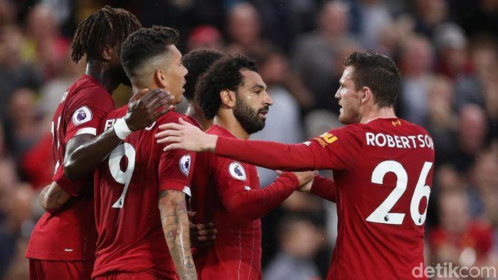 Liverpool menghadapi Chelsea di Piala Super Eropa tengah pekan ini. (Foto: Reuters)