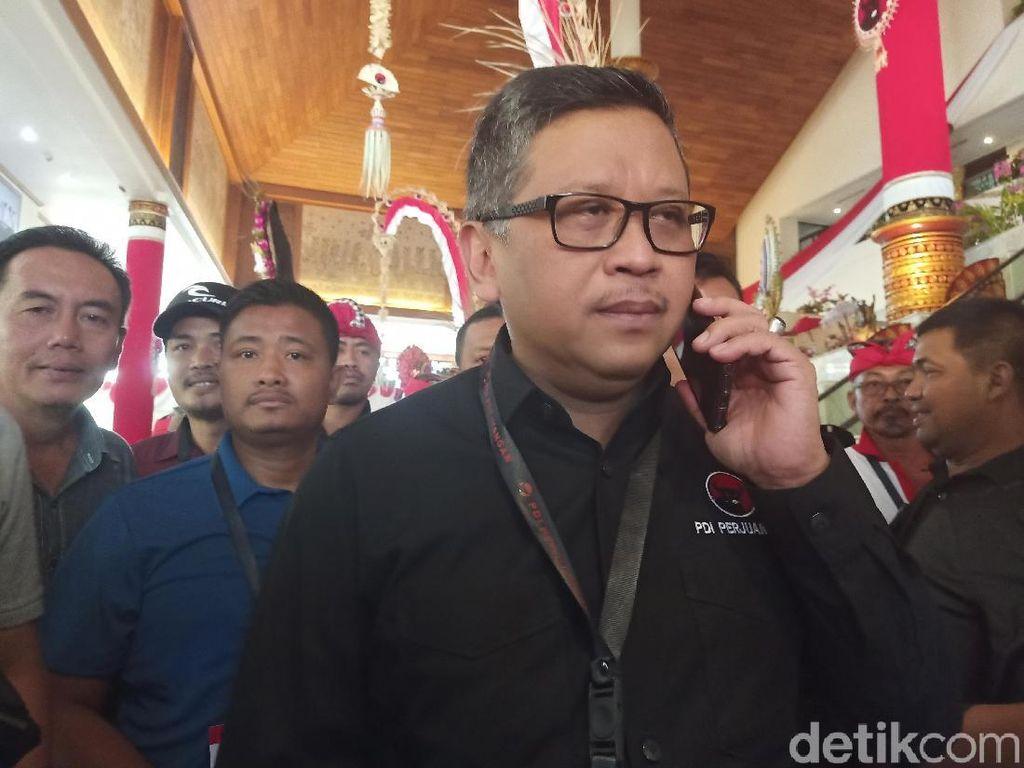 PDIP: Tak Ada Dikotomi Menteri Profesional dari Parpol dan Teknokrat