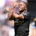 Raheem Sterling Peluru Baru Manchester City