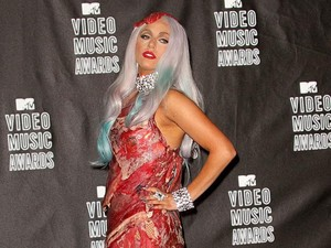 Ayah Lady Gaga Terang-terangan Dukung Donald Trump