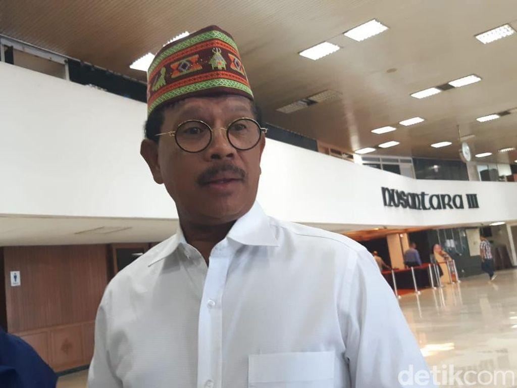 NasDem Siapkan Wakil Ketua MPR: Ketua untuk Rekan Lain di Koalisi