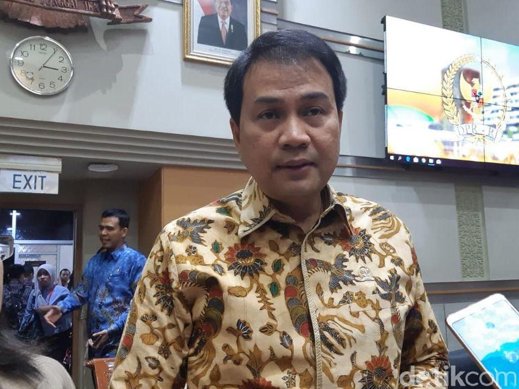 Wakil Ketua DPR Aziz Syamsuddin Dilaporkan di Kasus DAK, KPK Telaah Aduan