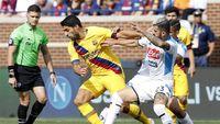 Napoli Akan Menyulitkan Barcelona