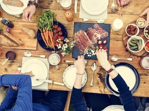 Penjelasan Pemprov DKI Larang Restoran Layani Dine In Saat PSBB