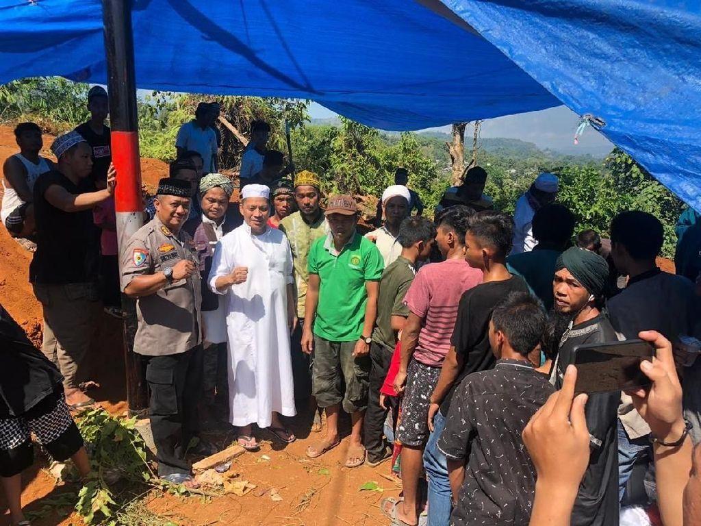 Idul Adha 2019, Polda Sulbar Kurban 24 Sapi dan 1 Kambing