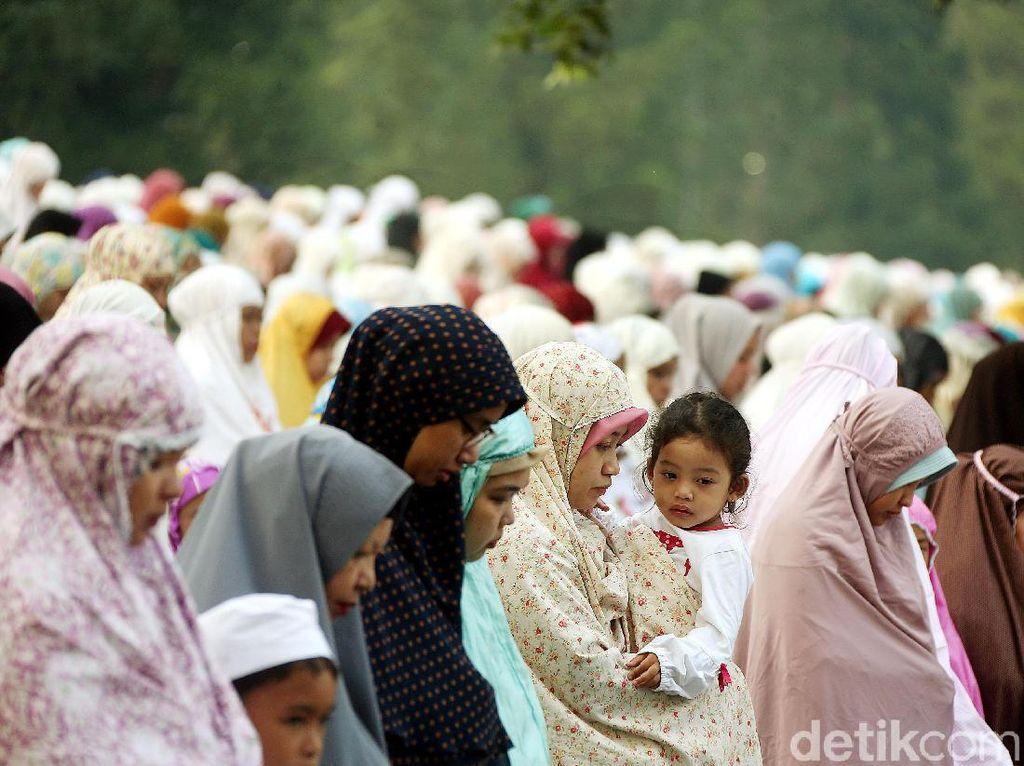 Pandemi Corona, Muhammadiyah Anjurkan Salat Idul Adha di Lapangan Ditiadakan
