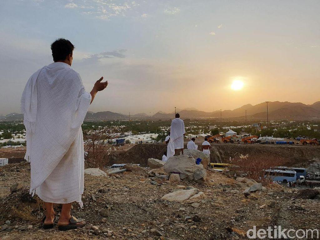 Khutbah Hari Arafah Bakal Disiarkan Dalam 5 Bahasa, Termasuk Indonesia